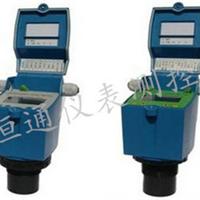 超声波液位传感器,污水池液位传感器