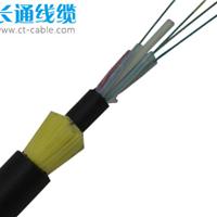 ADSS-12B1-PE-500,12芯ADSS光缆