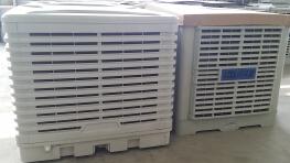 节能环保空调的特点蒸发式冷风机的特点