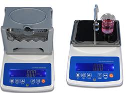 供应固体密度计/液体密度计/橡胶密度计