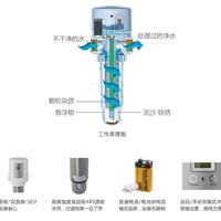 供应潍坊家庭用全自动前置过滤器