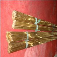 厂家热销C3608黄铜棒特硬耐磨C3602黄铜棒