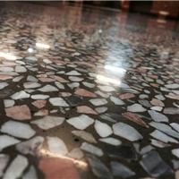 肇庆工厂水磨石地板感觉总是脏脏的怎么处理