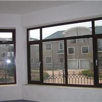 长沙推拉窗制作铝合金门窗断桥门窗生产安装