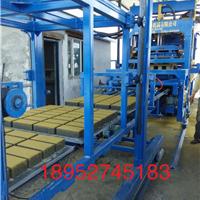 供应水工连锁砖设备,植草砖自动生产线
