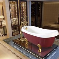 浴缸贵妃系列浴缸供应