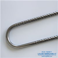 供应316/8-25*0.6-1.5不锈钢螺纹管