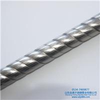 金鼎供应304/8-25*0.6-1.5不锈钢螺纹管