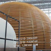 供应弧形拉弯方管方通吊顶,隔断护栏铝型材