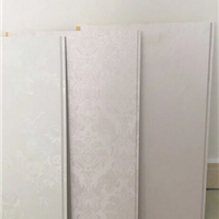 供应竹木纤维墙面墙板扣板