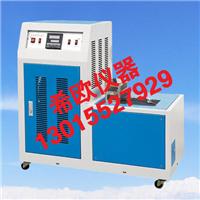 供应希欧XU8414塑料低温冲击脆化温度测定仪