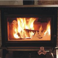 供应壁炉配件玻璃  观火孔专用耐高温玻璃