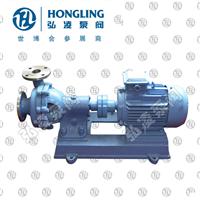 25FB-16不锈钢耐腐蚀泵,耐腐蚀离心泵
