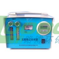 供应青岛路博DS-21BI 型全粉尘采样器