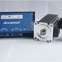 AGV电机选型配套方案,直流伺服电机