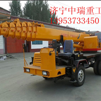 供应7吨自制吊车,7吨自制吊车价格