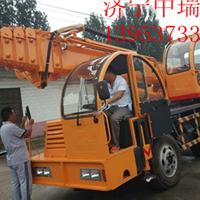 供应自制吊车,自制8吨吊车,河南自制8吨吊车