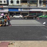 珠海热熔划线车道专供,道路标线私人订制