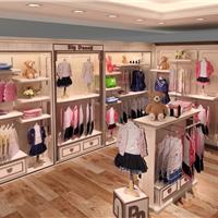 郑州专业定做销售服装展柜