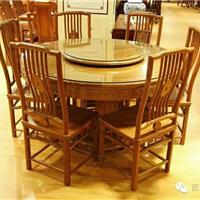 供应金明豪餐桌椅