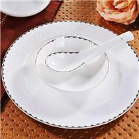 提供陶瓷餐具、餐具套装、餐饮用品、
