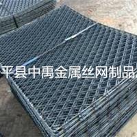四川4.0mm建筑平台脚踏网-高空平台防滑网