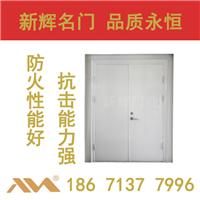 新辉门业厂家直销专业生产门隔热钢质防火门