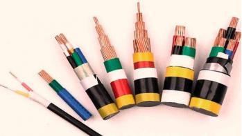 铜 金环宇电线电缆YJV 3x400加2x185mm2国标