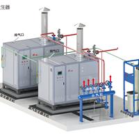 供应大功率免监检燃油燃气蒸汽锅炉
