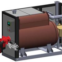 供应第五代冷凝真空锅炉