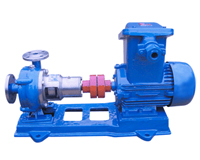 25FB1-16全不锈钢离心泵,耐腐蚀化工泵