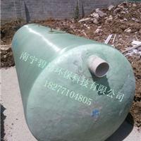 广西钦州G13-100SQF玻璃钢化粪池