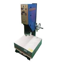 方立柱超声波塑焊机 赠送模具一套