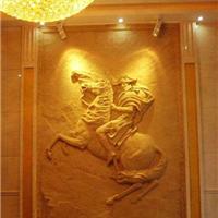 郑州浮雕首选20经验天目逆源砂岩浮雕厂家