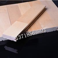 湖南专业篮球场标准运动木地板 体育木地板
