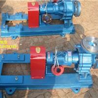 RY65-50-160型离心式导热油泵-周口直销产品