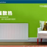 供应原装进口品牌钢制板式暖气片意斯暖