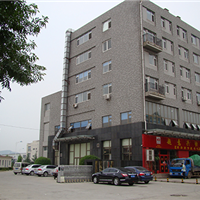 济南双安仪器仪表有限公司