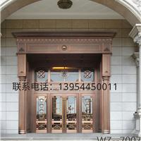 钢铜门、铜门、别墅门