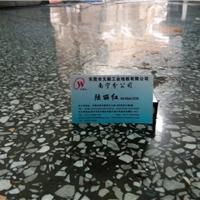 黄江厂房水磨石地坪起灰 旧水磨石地板翻新