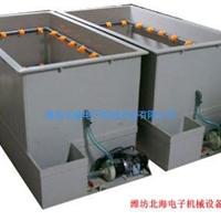 供应电泳槽及全自动喷淋-电泳设备流水线