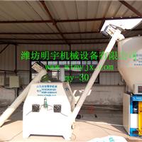 瓷砖胶生产设备产量大操作简单