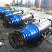 供应高转速QZB下吸式轴流泵超低价格