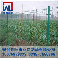 旺来果园护栏网 围墙栏杆 高速护栏网