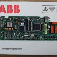 ABB变频器配件RMIO-12C