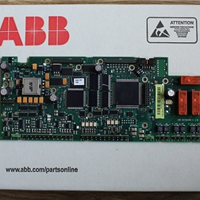 ABB变频器配件RMIO-11C