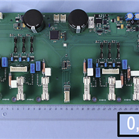 ABB变频器配件DSAB-01C