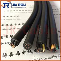 拖链电缆_高柔性耐弯拖链电缆厂家