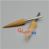 协成模具抛光软木条镜面研磨超声波木棒带柄