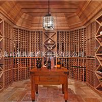 供应山东酒窖整体设计施工唯一专业服务商